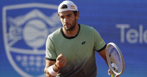 Roland Garros 2021, Berrettini encomiabile, ma un super Djokovic vola in semifinale con Nadal