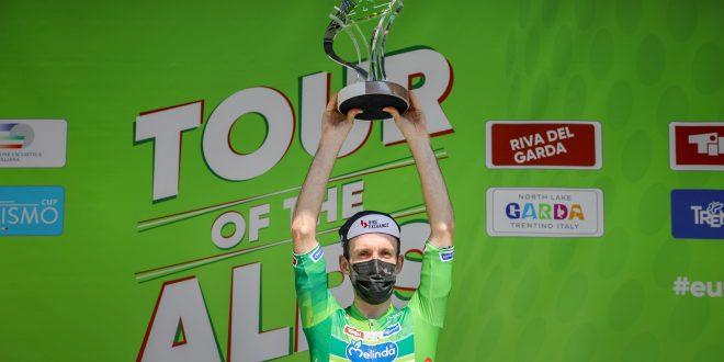 Tour of the Alps 2021, trionfo finale di Simon Yates. Ultima a Grossschartner