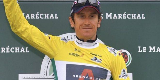 Thomas vince il Giro di Romandia 2021, terzo Masnada