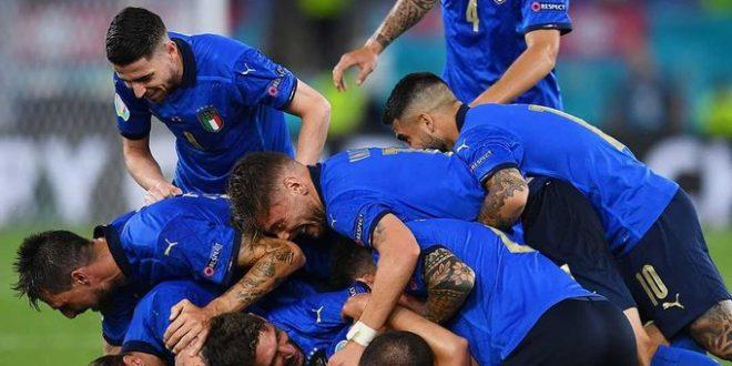 Euro 2021, Italia 1-0 sul Galles: agli ottavi a punteggio pieno