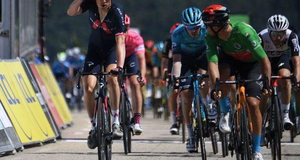 Giro del Delfinato 2021, Thomas beffa il gruppo