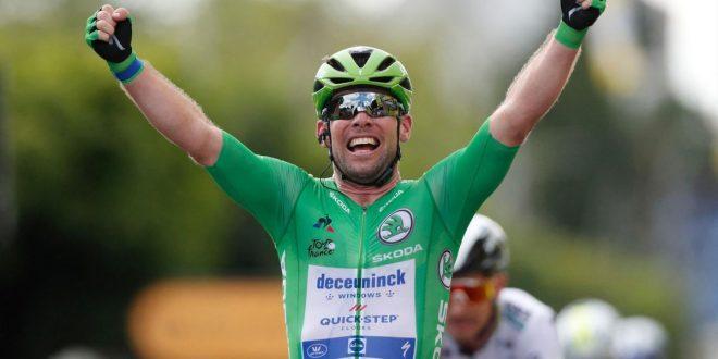Tour de France 2021, Cavendish fa 34 a Carcassonne: raggiunto Merckx