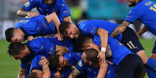 Euro 2021, Italia in finale! Piegata la Spagna ai rigori