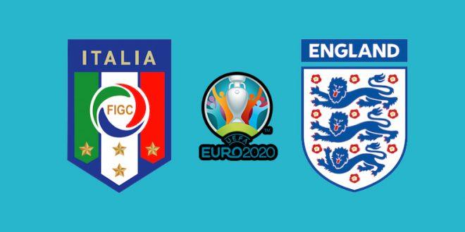 Euro 2021, finale Inghilterra-Italia: precedenti, quote, formazioni, orari tv