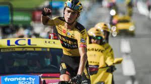 Tour de France 2021, Kuss trionfa ad Andorra