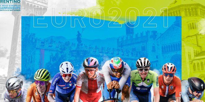 Europei ciclismo Trentino 2021, prova in linea uomini elite: orari tv, startlist e favoriti